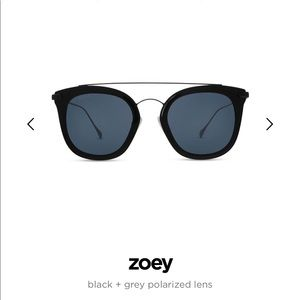 "Diff Eyewear ""Zoey"" Sunglasses"